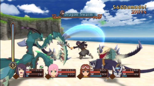 Tales Of Vesperia Review - A New Chapter Unfolds