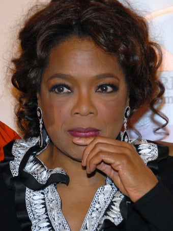 Oprah Sued For A Trillion; Posh Headed To Idol