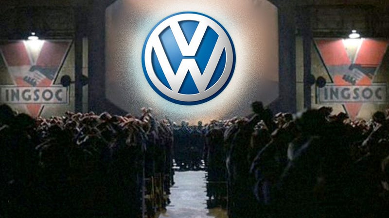 VW Demands British Court Censor Scientific Paper About Car Security