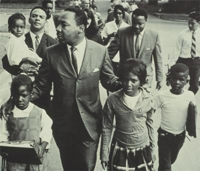 "Beyond ""I Have A Dream"": Required Reading For MLK Day"