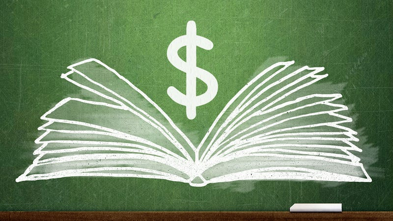 The Complete Guide to Saving Money on Textbooks