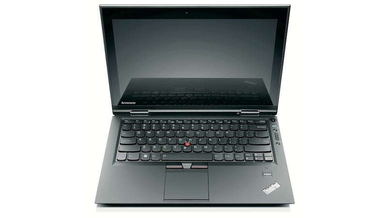 Lenovo ThinkPad X1: The Thinnest Core i7 Laptop Money Can Buy