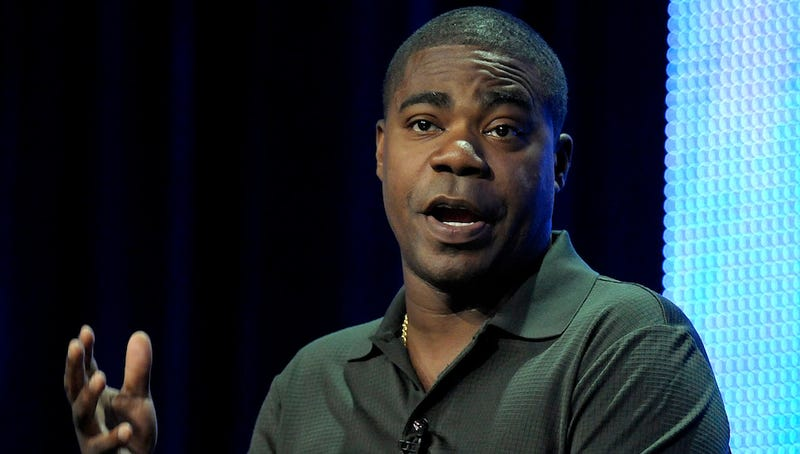 Tracy Morgan In Critical Condition After 6-Car Accident on NJ Turnpike