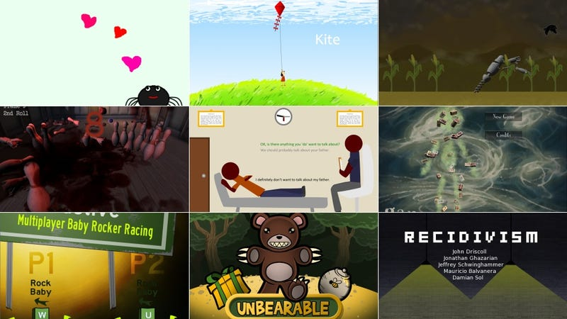 Play More Than 200 Ridiculous Peter Molydeux Games Right Now
