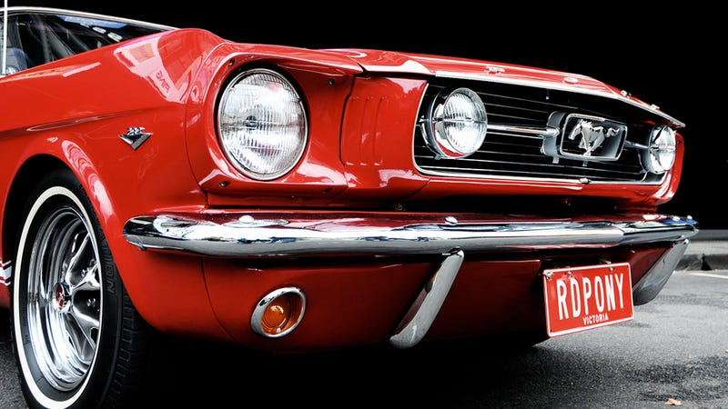 What is the most American car ever made?