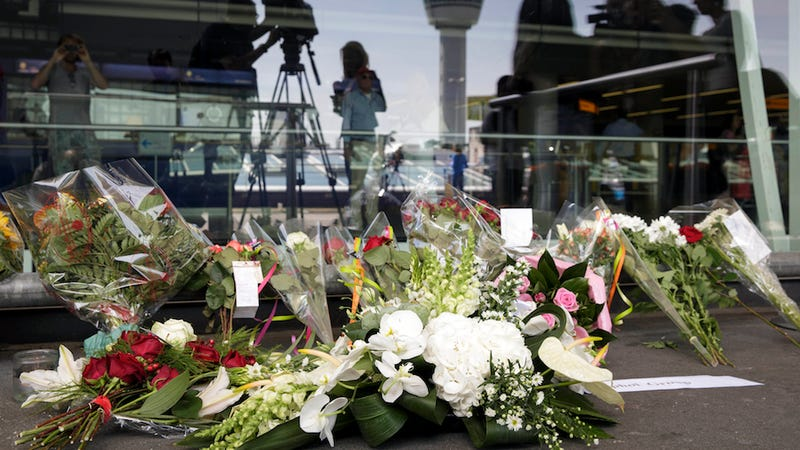 AIDS Researchers Aboard MH17 Memorialized at International Conference