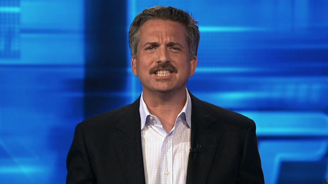 Yup, This Is Bill Simmons' Mustache