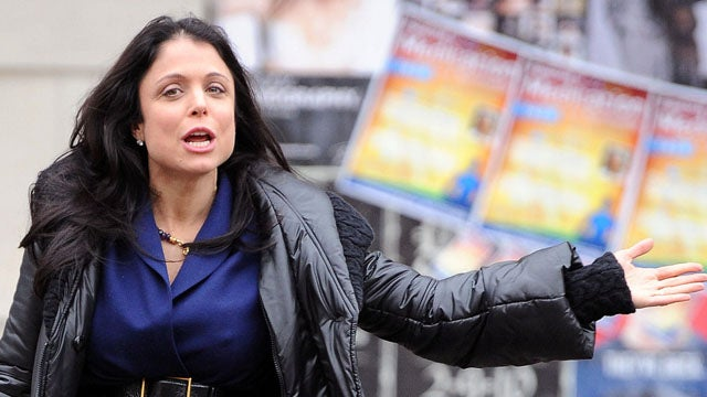 Did Bethenny Frankel Really Fake Being Lost at Sea?