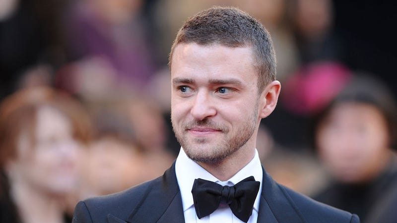 MySpace Forced To Cancel Justin Timberlake Party