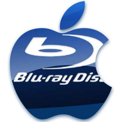 Apple Finally Acknowledges Blu-Ray Exists