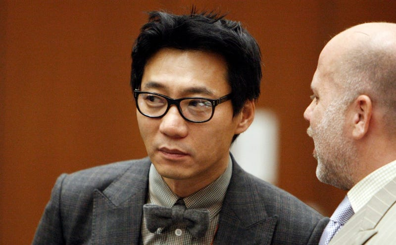 Pinkberry Co-Founder Sentenced to 7 Years for Beating Homeless Man