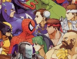 Marvel vs. Capcom 3 OTW?