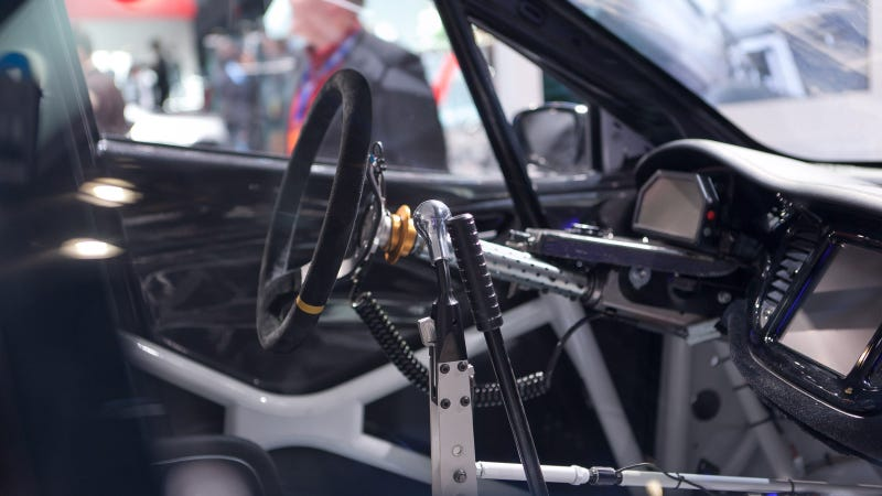 Dodge Dart Rallycross Gallery