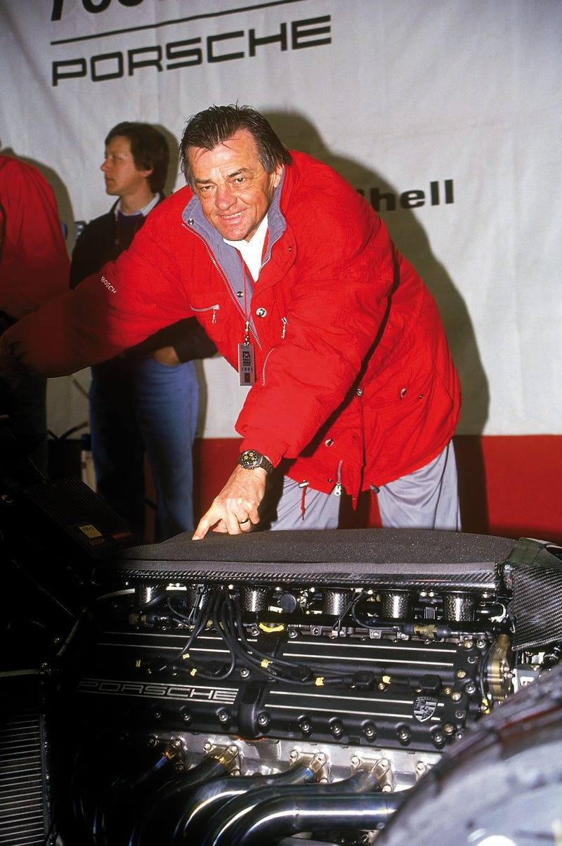 Who Was The Greatest Engine Designer In Automotive History?