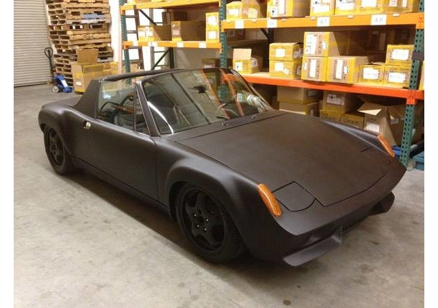 Porsche 914 Market Update: The Good, The Bad & The Ugly