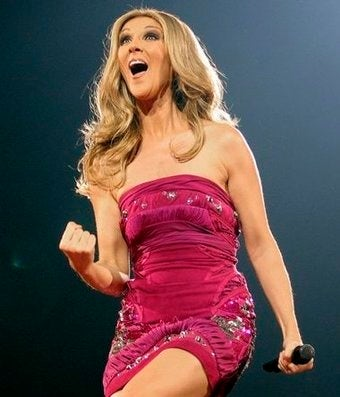 Montreal Canadiens To Feel The Power Of Celine Dion's Love