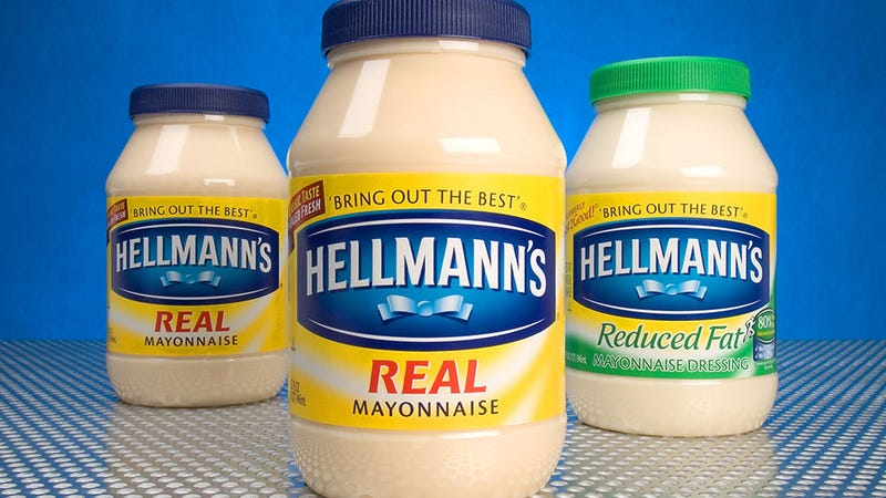 Surely Memorable Stage Play Features Mayonnaise Enemas