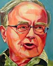 Warren Buffett's Three Lessons in a Down Economy