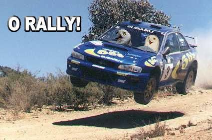 O Rally?