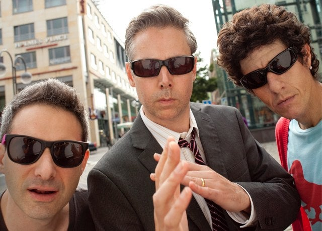 "Girls' Toy Company to Apologize to Beastie Boys Over ""Girls"" Ad"