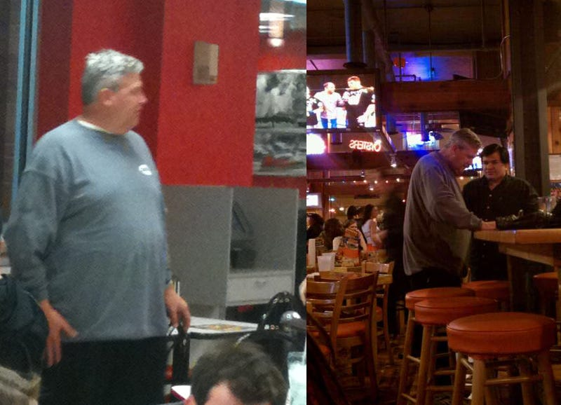 Rex Ryan's Combine Diet: Hooters, Steak 'N Shake, and Almost One 225-lb. Bench Press
