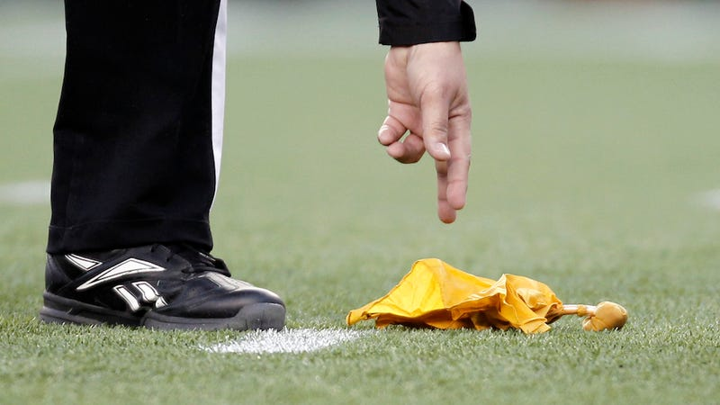 The NFL Does Not Care If Games Are Unwatchable