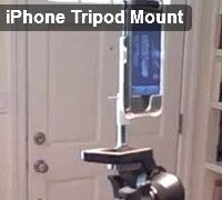 Turn a Cheap iPhone Case into a Tripod
