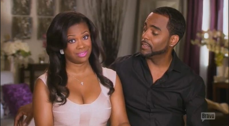 Real Housewives Villain Momma Joyce to Ruin Kandi's Wedding