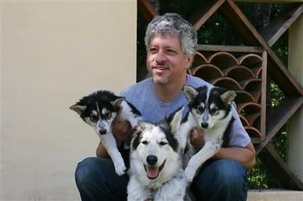 Disgraced Human Cloning Scientist to Hawk Dog-Copies Instead