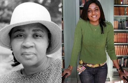 Jamaica Kincaid, Writer, Takes Kaavya Viswanathan, Plagiarist, Under Wing