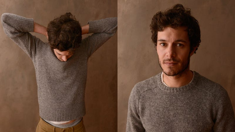 Adam Brody Resurfaces at Sundance Still Looking Like Seth Cohen