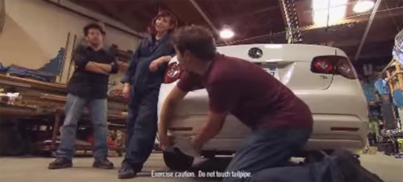 That Time Mythbusters Inadvertently Helped Volkswagen Lie To The World