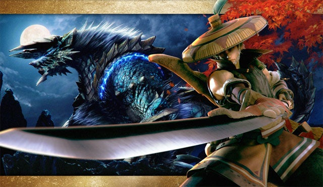 Who Can Slay Monster Hunter In Japan? Right Now, No One