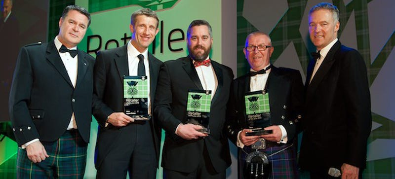 Badass UK Skoda Dealers Named Top Retailers Of 2013, Hell Yes