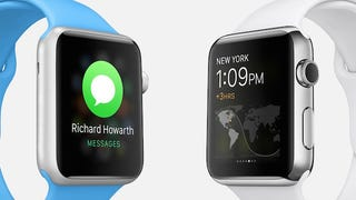 Are You Buying an Apple Watch?