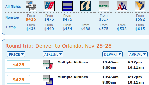 Matrix Is the No-Nonsense Flight Pricing Engine that Powers the Others