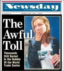 100 Layoffs At Newsday