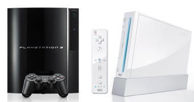 Nintendo Wii More Elusive Than PS3