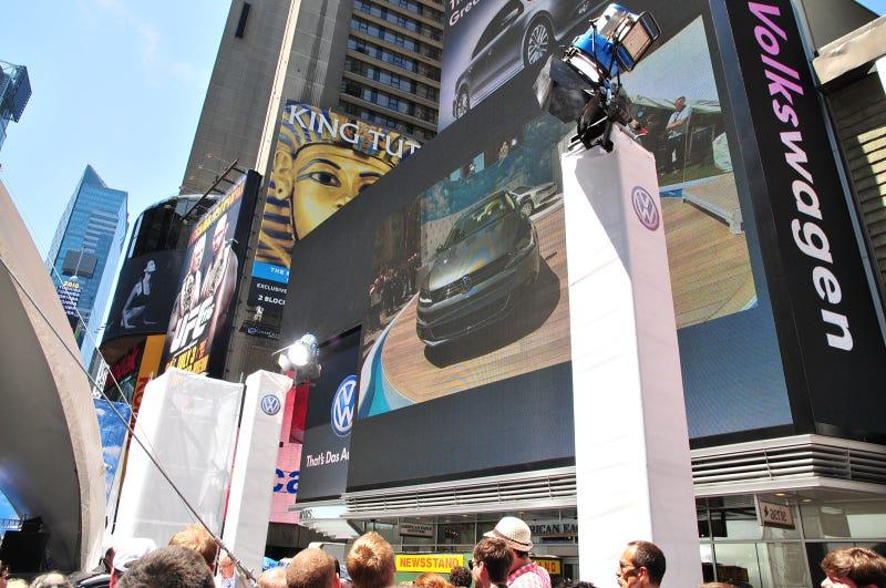 Gallery: 2011 Volkswagen Jetta