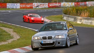 ​The Best Track Cars For The Money