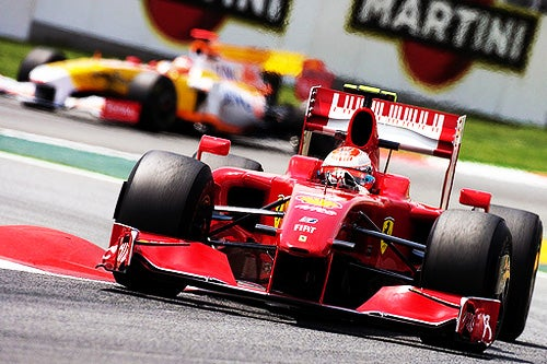 Ferrari, Renault Threaten To Pull Out Of Formula One