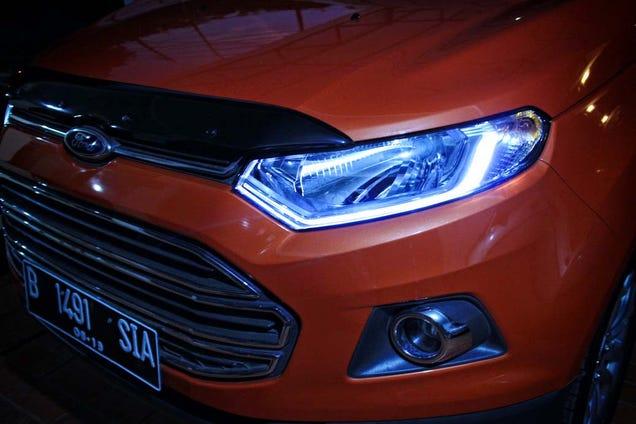 Image Result For Ford Ecosport Jalopnik