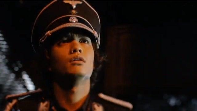 Meet Japan's Boy Band Nazi