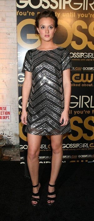 The 'Gossip Girl' Premiere Party