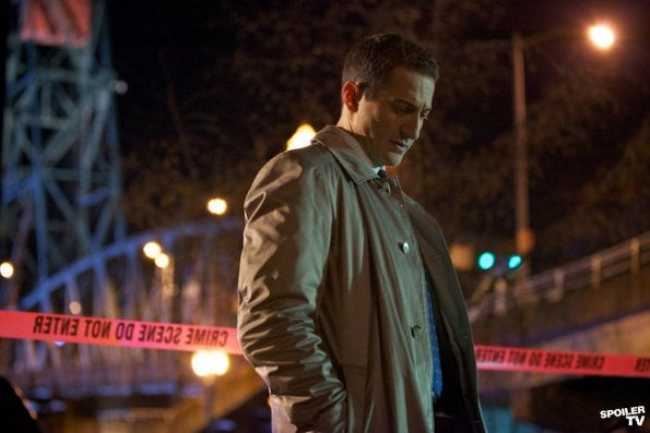 Grimm 'Cat and Mouse' Promo Photos