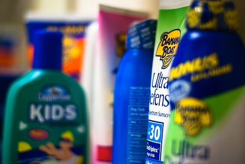 Lotions, Repellents, and Antidotes