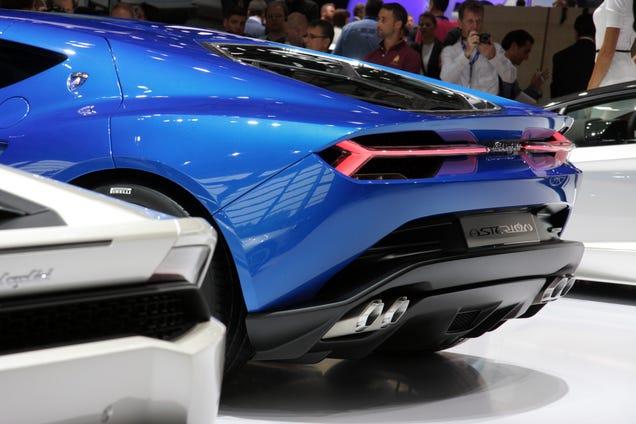 El nuevo Lamborghini Asterion es una bestia híbrida con 4 motores H4tj8gfmruawcjmbxzdz