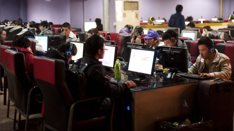 After the Internet Drops Out, Chinese Gamer Allegedly Goes on a Deadly Rampage