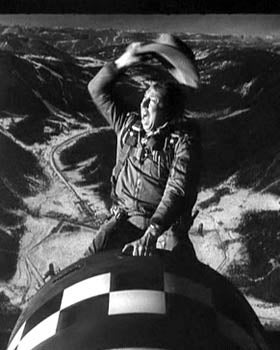 1-Star Movie Reviews: Dr. Strangelove