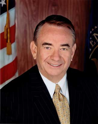 A Q&A With Gov. Tommy Thompson